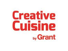 Logo for Grant