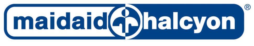 Logo for Maidaid