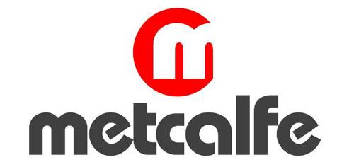 Logo for Metcalfe