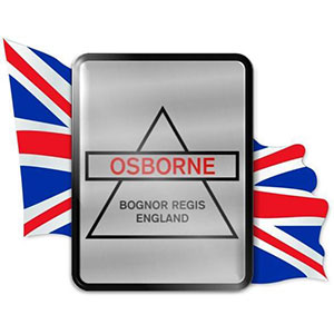 Logo for Osborne