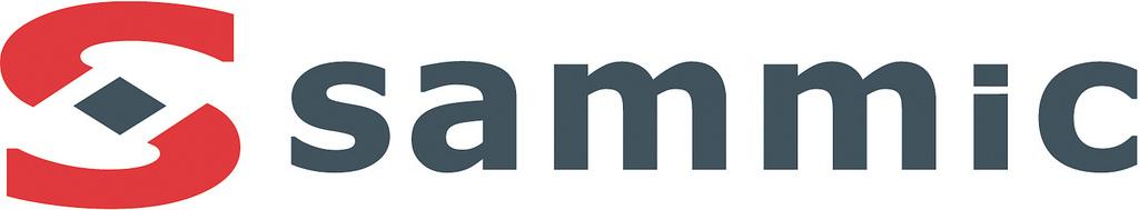 Logo for Sammic