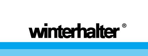 Logo for Winterhalter