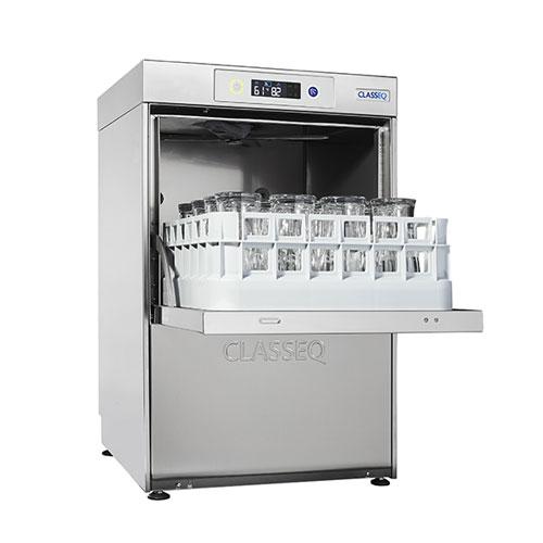 Range of Glasswashing & dishwashing