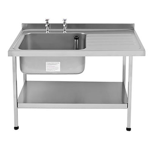 Range of Sinks & basins