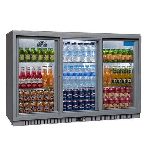 Range of Refrigeration & ice