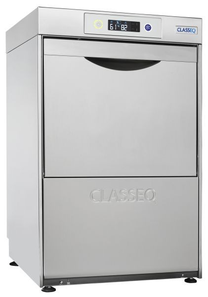 Classeq D400duows Commercial Dishwasher Under Counter
