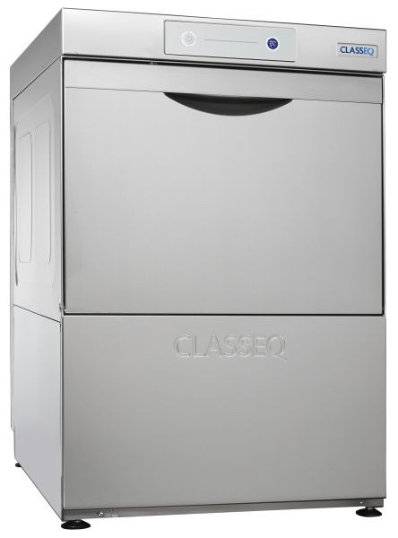 Classeq D500 Commercial Dishwasher Under Counter