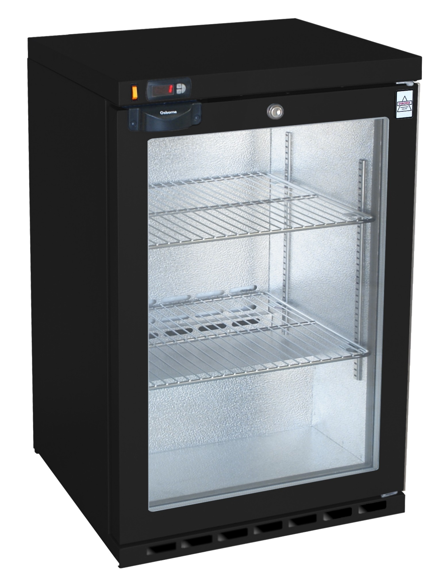 Osborne 180es Bottle Cooler Under Counter Bottle Coolers