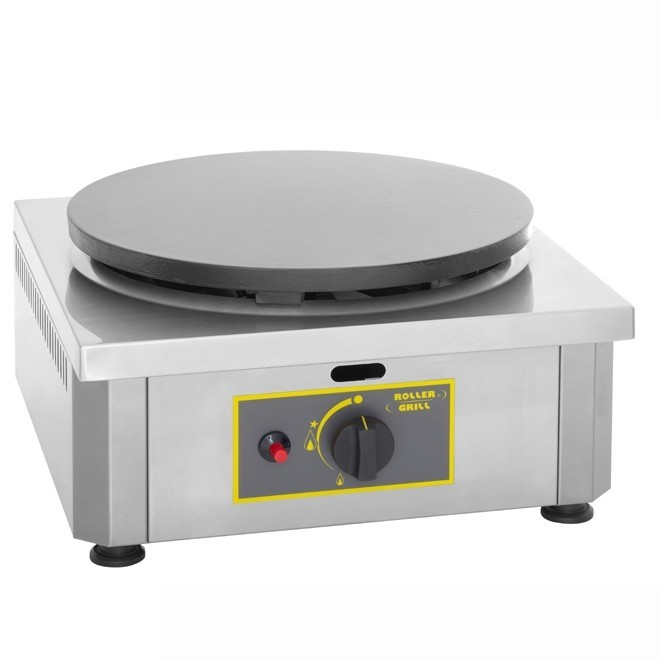 Roller Grill 400 CSG Crepe Machine