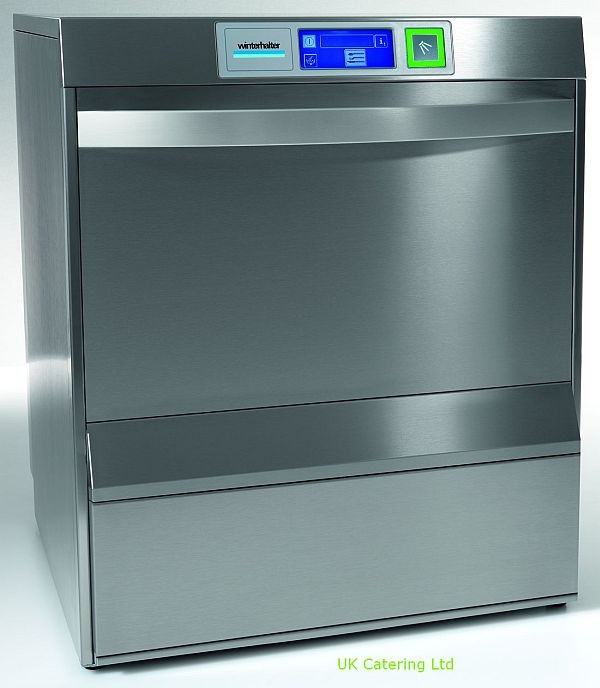 winterhalter uc m excellence iplus glasswasher with reverse osmosis and water softener. Black Bedroom Furniture Sets. Home Design Ideas