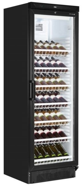 Tefcold FS1380W Wine Cooler - Stocked
