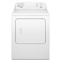 whirlpool classic 3lwed4705fw dryer