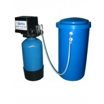 DDCW10 Automatic Water Softener