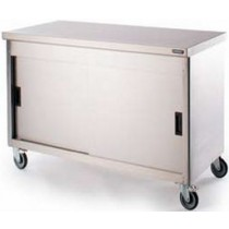 FCC127 Stainless Steel Floor Cupboard