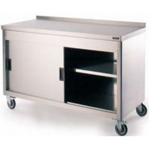 FWC127 Stainless Steel Floor Cupboard