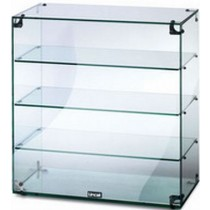 Lincat GC46 Ambient Glass Display Case