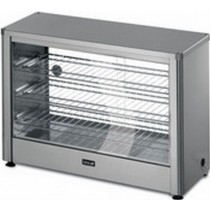 Lincat LPW Heated Pie Cabinet