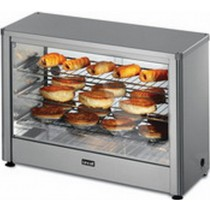 Lincat LPW/LR Heated Pie Cabinet