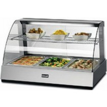 Lincat SCH785 Counter Top Heated Food Showcase