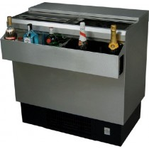 Osborne TL90 Top Loading Bottle Cooler