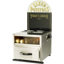 Potato Station Potato Oven