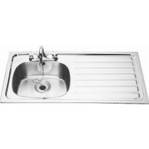 B20085L Inset Sink - Left