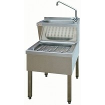 BSX JTS 600 Janitorial Sink