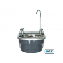 BSX-300-WDS Basin with Bottle Filler and Bubbler