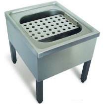 BSX MS 600 Bucket Sink
