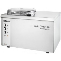 Nemox Gelato Chef 5L Automatic Ice Cream Machine