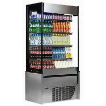 Framec Small 110X Slimline Stainless Steel Multideck