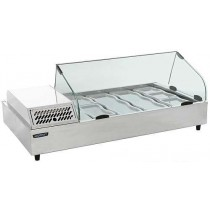 FTSC2 Table Top Refrigerated Display/Servery