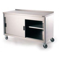FWC187 Stainless Steel Floor Cupboard