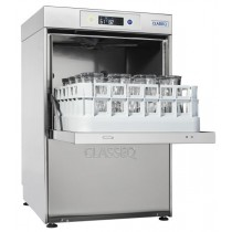 Classeq G500DUOWS Commercial Glasswasher