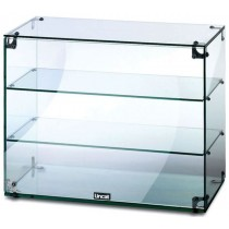 Lincat GC36 Ambient Glass Display Case
