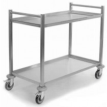 HTG2 Heavy Duty Stainless Steel Trolley