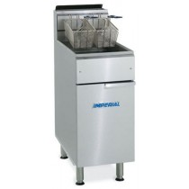 Imperial IFS-50 Gas Fryer