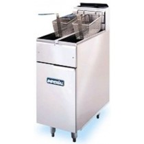 Imperial IFS-2525 Gas Fryer