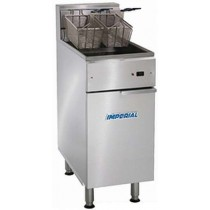 Imperial IFS-40-E-LOE Electric Fryer