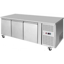 Interlevin PH30F Undercounter Freezer