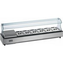 Lincat FDB6 Food Display Bar