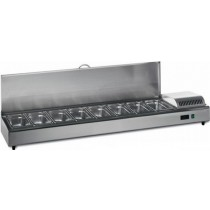 Lincat FDB8 Food Display Bar