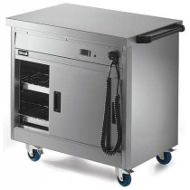 Lincat P6P2 Hot Cupboard