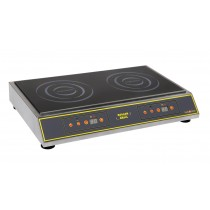 PID 30 Induction Hob