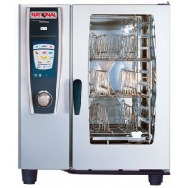 Rational SCC101 Gas Combi Oven
