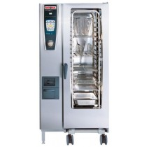 Rational SCC201 Gas Combi Oven