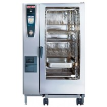 Rational SCC202 Gas Combi Oven