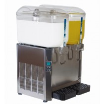 Promek SF224 Milk & Juice Dispenser
