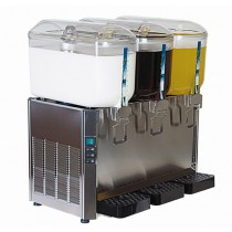 Promek SF336 Milk & Juice Dispenser