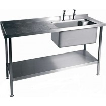 Catering Sink - SSU156DB